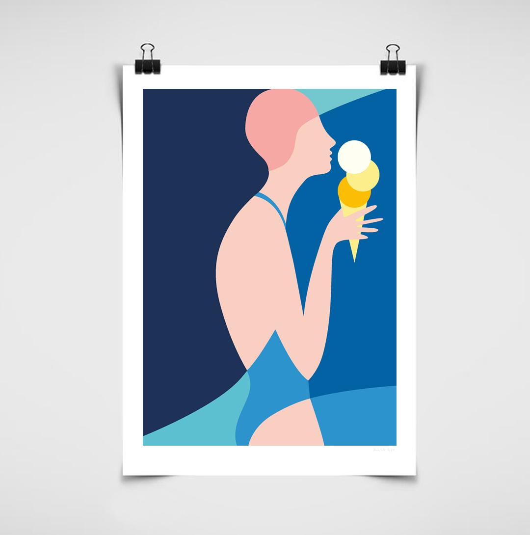 SCHESS_Ice cream