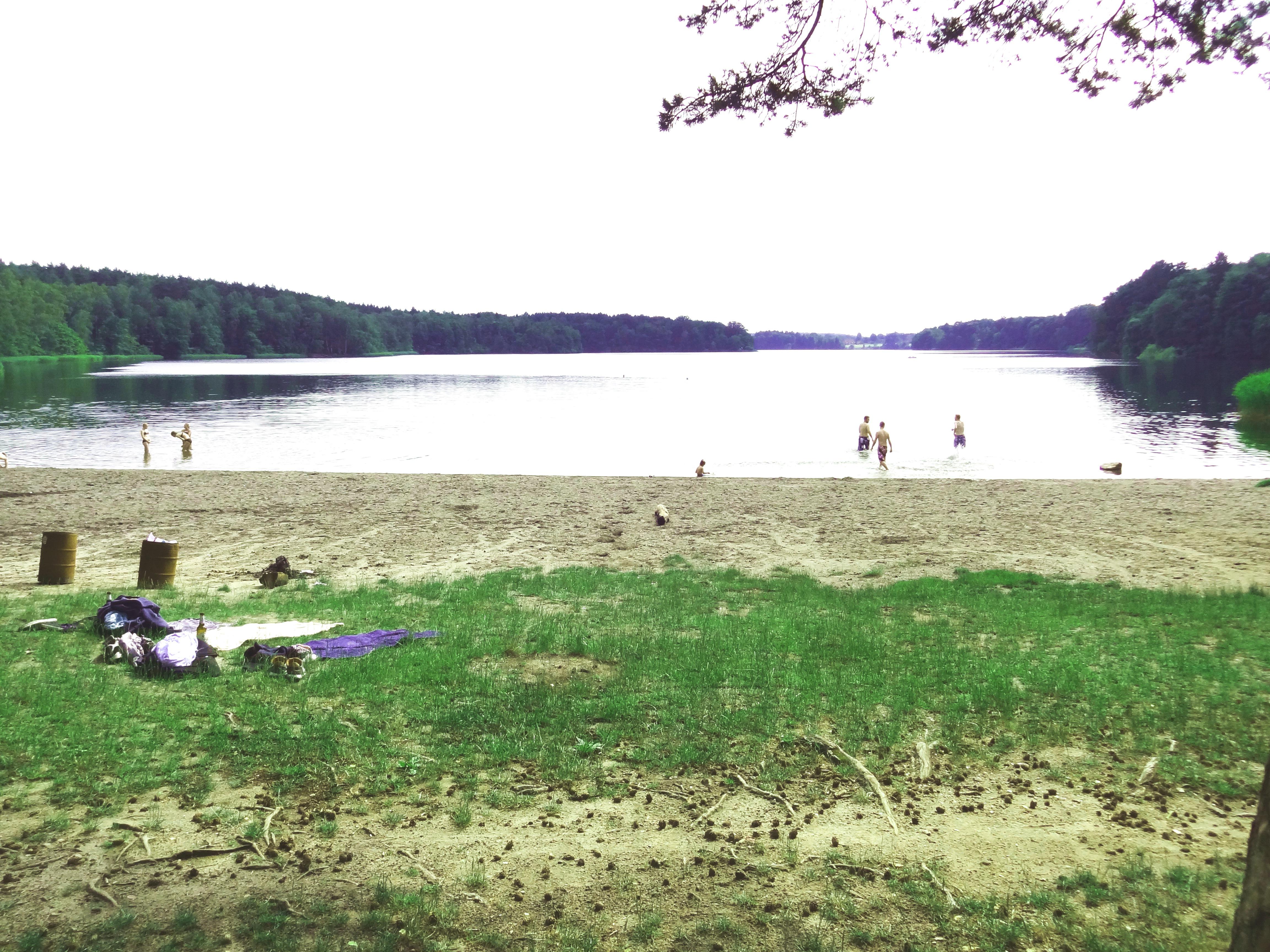 Großensee, Nordstrand, 4 km away