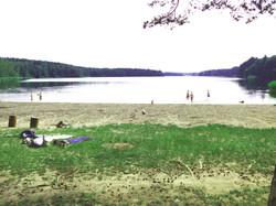 Großensee, Nordstrand, 4 km entfernt