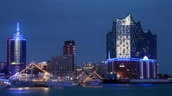 Hamburg, Elbphilharmonie
