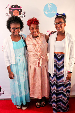Brown Girl Magic conference
