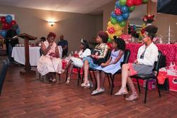 Kidpreneur - Brown Girl Magic conference