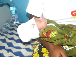 Africa Day 13 100
