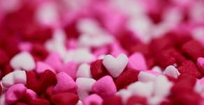 這一天應該是關於愛的 – 無論你以哪種方式感受它。
