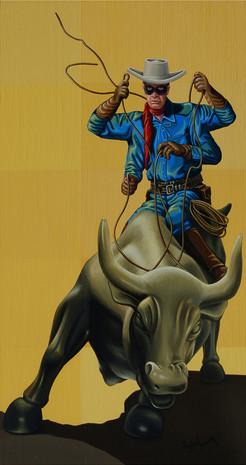 Wall Street Rodeo