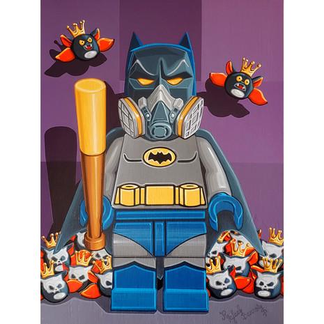 Corona-Bat