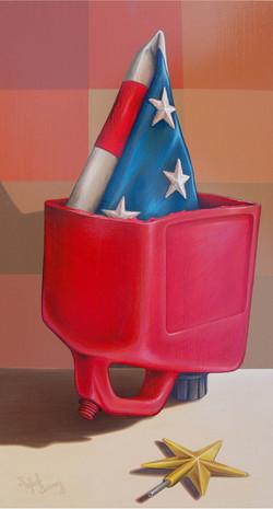 Folding the United States Flag