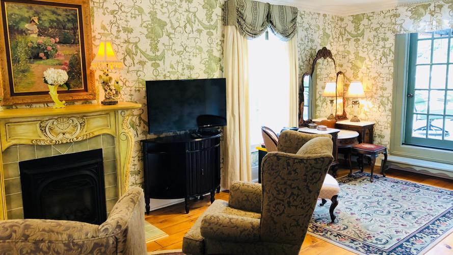 Prince George suite (Sitting Area)