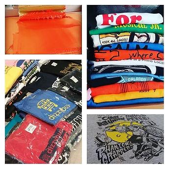 Vermont T-Shirt Printers