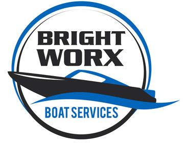 Bright Worx Boat Services / Seattleprintshop.com
