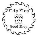Flip Flop Wood Shop T-Shirts