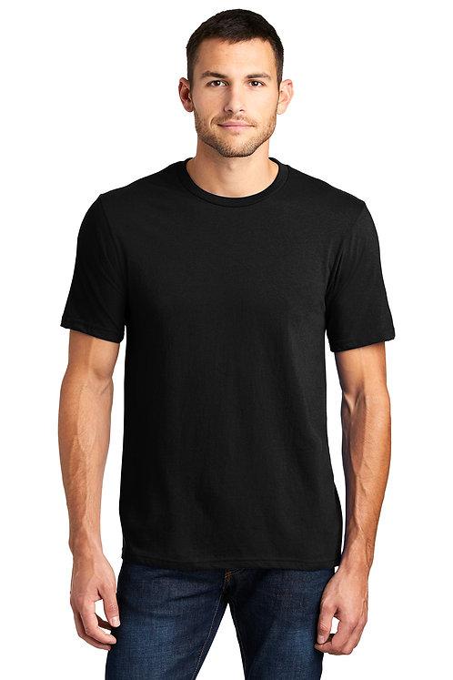 District / Black T-Shirts