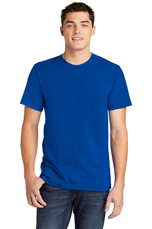 American Apparel T / 1 Color Print on both sides