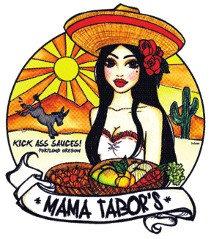 Seattleprintshop.com / Mama Tabors