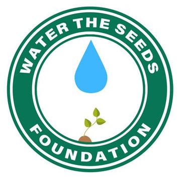 Water The Seeds Foundation / Seattleprintshop.com