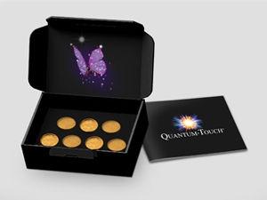 Quantum-Touch Portal