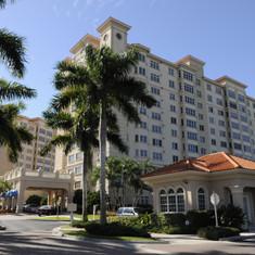 Sarasota Bay Club