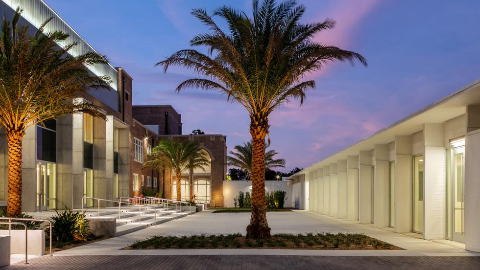 Sarasota Art Museum Award Winning Project