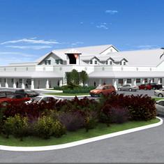 Lakewood Ranch YMCA