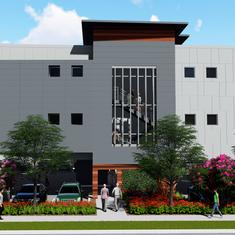 SKEA Enterprises Medical Offices