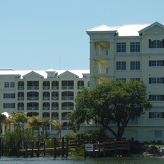 Marina Sol Residences