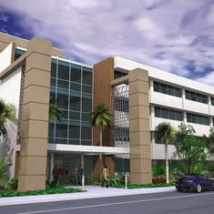 SMH Medical Arts Building