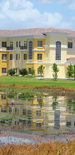 Lake Osprey Executive Center