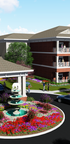 Madison Manor Independent Living