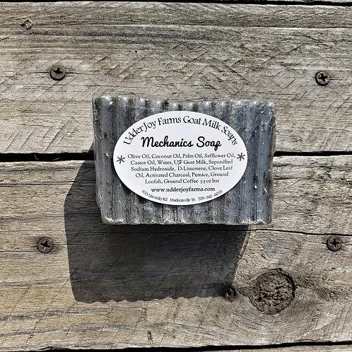 Mechanics Goat Milk Soap-Wholesale