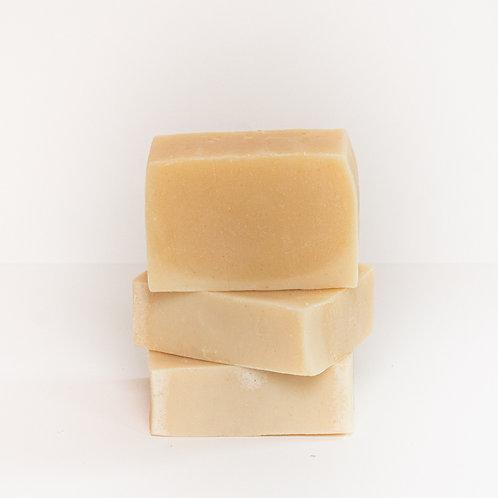 Yer Buggin' Me Goat Milk Soap