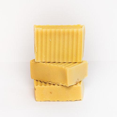 Simplicity Goat Milk Soap