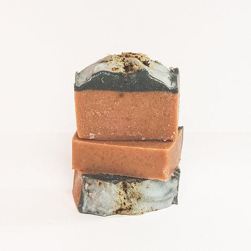 Spa Day Goat Milk Soap