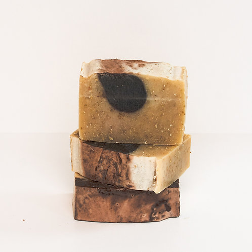 Honey N' Oats Goat Milk Soap-Wholesale