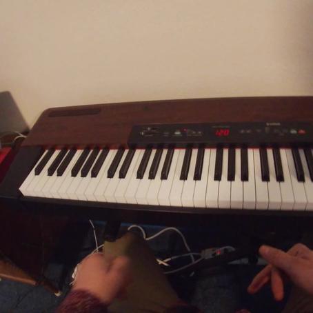 Breathe Piano Solo