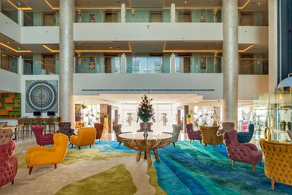 Royal Central Hotel The Palm Dubai