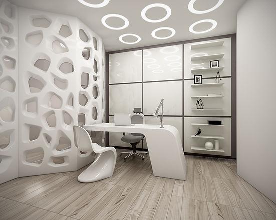 Privet Office Dubai business bay