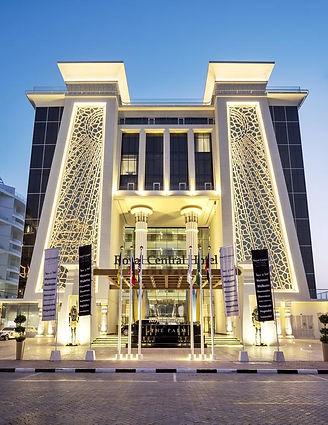 ROYAL CENTRAL RESORT HOTEL ★★★★★