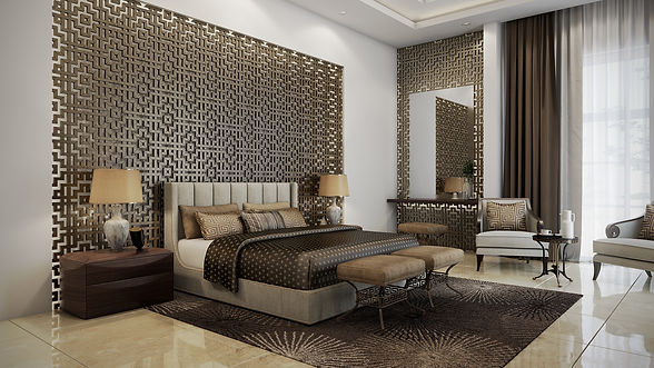Privet Villa Dubai