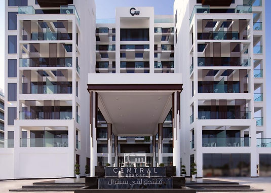 C CENTRAL RESORT THE PALM ★★★★★