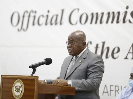 Ghana prepares to host its 1st major AfCFTA meeting