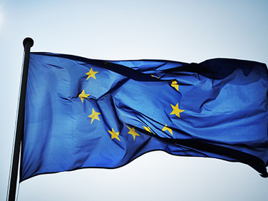 European Union grows at fastest pace for 10 years