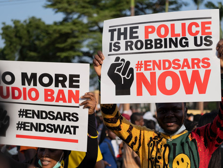 #EndSARS demonstration has cost Nigeria $1.8bn in the last 12 days - Lagos Chamber of Commerce