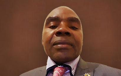 Phidelis Karimupfumbi