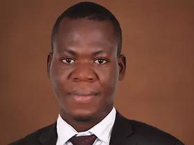 Odey Godwin Oko