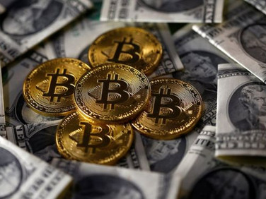 Bitcoin's rollercoaster ride after hitting $17,000