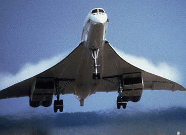 The new Concorde? JAL buys into Branson's supersonic dream