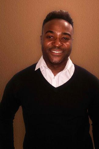 Osita Nwachukwu