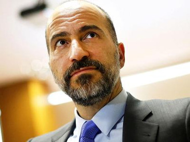 Uber security execs depart after CEO criticizes practices