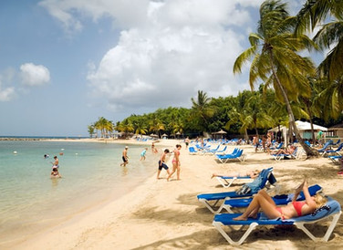 EU blacklist names 17 tax havens and puts Caymans and Jersey on notice
