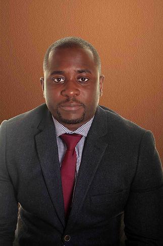 Ikenna Nwachukwu